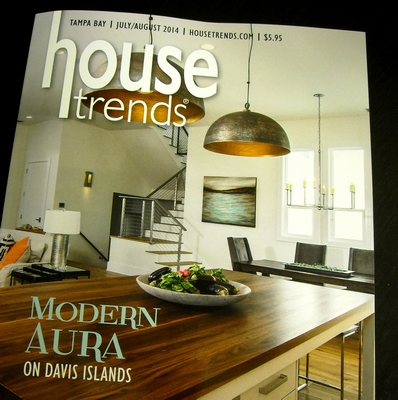 Home Trends Magazine 400H