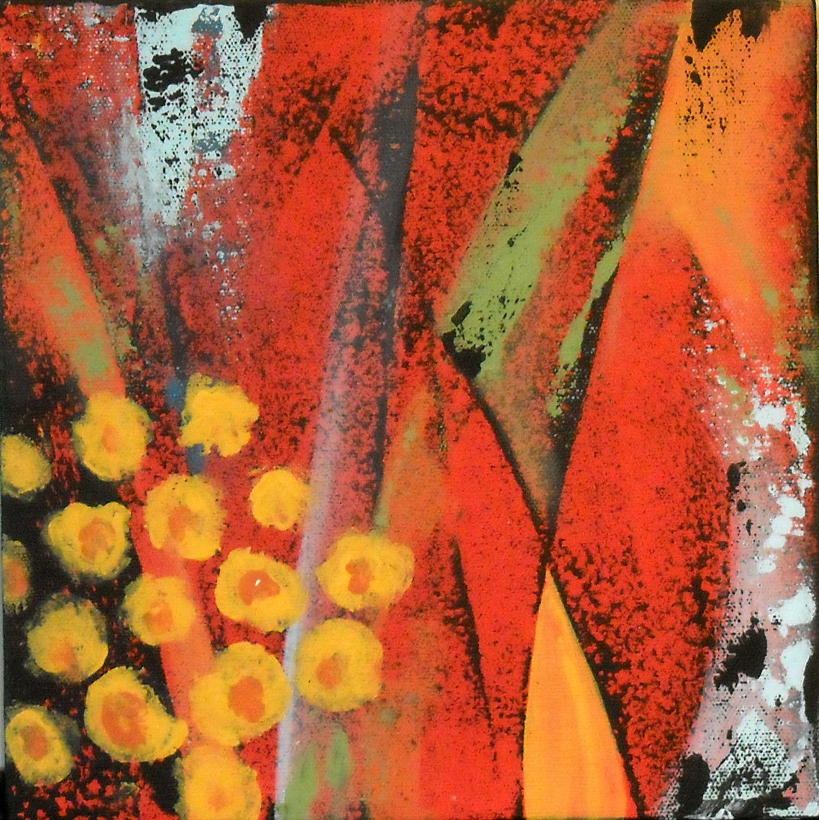 Abstract Expressionism - Pictures, posters, news and ...