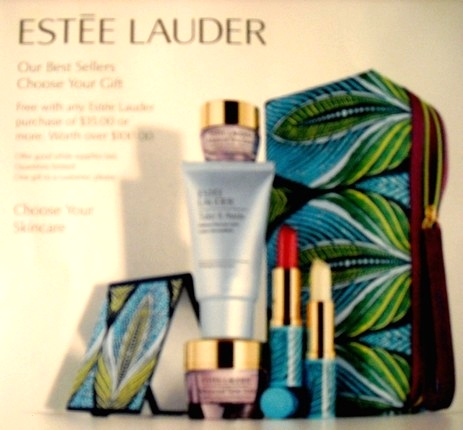 The Inspiration - Estee Lauder