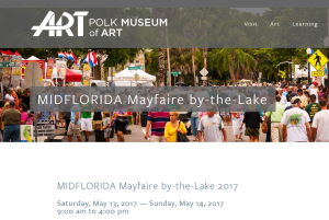 Mayfaire 2017